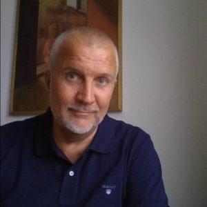 Jens Meiland
